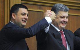 Отставка Гройсмана откроет путь к импичменту Порошенко - народный депутат