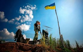Ситуація на Донбасі відносно стабілізувалась - штаб АТО