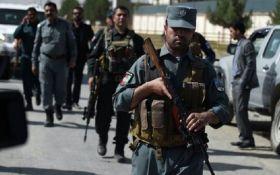 Атака на военную базу в Афганистане: число жертв выросло до 200 человек