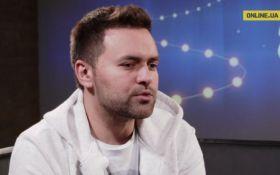 """""""Я в Евровидении - треть жизни"""": ведущий песенного конкурса Тимур Мирошниченко дал эксклюзивное интервью"""