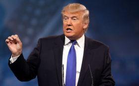Трамп: у мене для Росії є погана новина