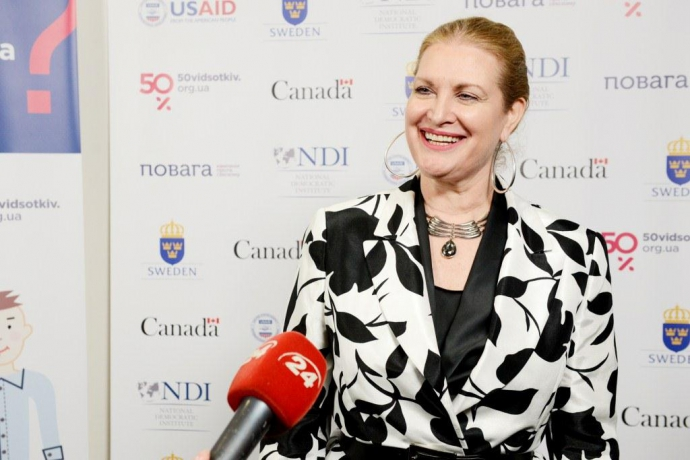 Національний Демократичний Інститут провів медіамарафон «Чому гендерна рівність важлива для України?» (2)