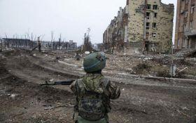 Штаб ООС: на Донбасі українські бійці ліквідували бойовика