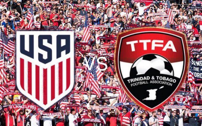 США вибули з Чемпіонату світу з футболу: опубліковано відео
