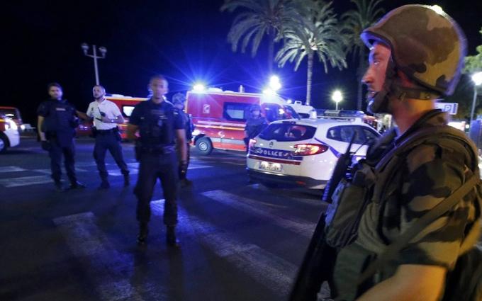 Страшний теракт в Ніцці: з'явилися нові подробиці про терориста