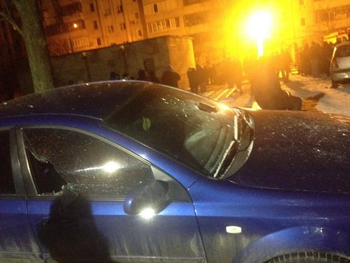 В Сумах произошел мощный взрыв в жилом доме: появились фото, видео и подробности (5)