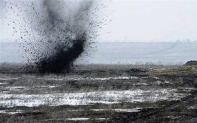 Ситуація на Донбасі загострюється - ворог б'є з мінометів