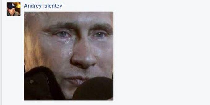 Денег не будет, вы держитесь там: в сети нашли еще один способ посмеяться над Медведевым (2)