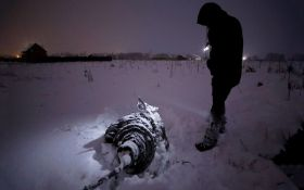Авіакатастрофа Ан-148 в Підмосков'ї: з'явилося відео моменту аварії