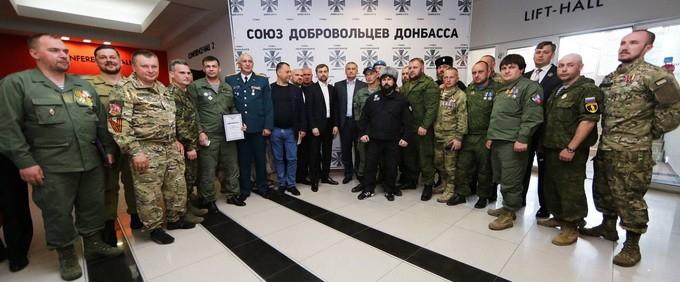 Бойовик Стрєлков жорстко висловився щодо соратників по боротьбі за
