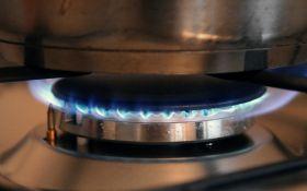 Ціна на газ падає: за скільки купує паливо Україна