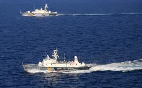 Завершення «Сі Бризу»: з'явилися вражаючі фото бойових кораблів