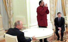 Кремль залучив до пропаганди туризму в окупованому Криму голлівудську зірку