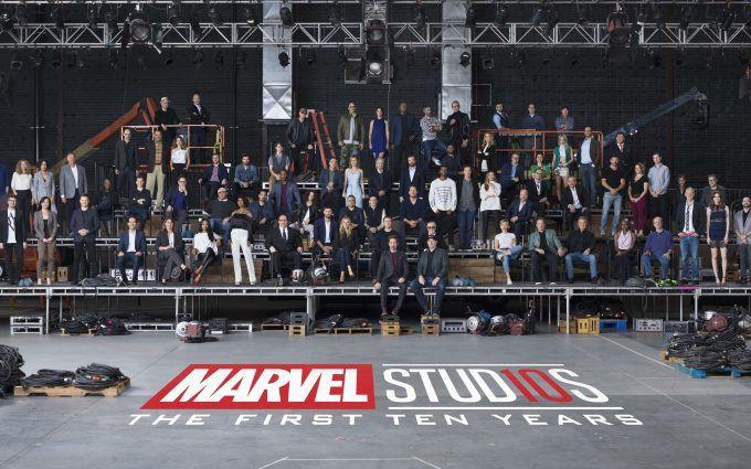 Всесвіт Marvel: названий найкращий серіал про супергероїв