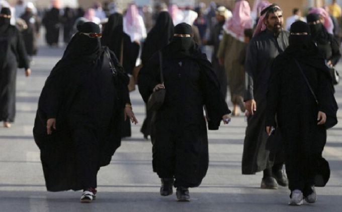 У Саудівській Аравії жінкам уперше дозволили працювати нотаріусами
