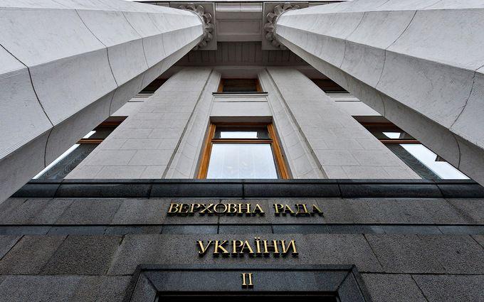 У їдальні Верховної Ради день відкритих дверей: що їдять політики