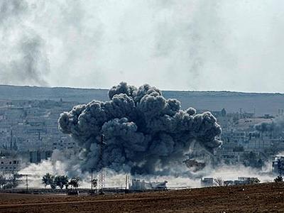 Вашингтон: США не змінять стратегію боротьби з ІД через авіаудари РФ
