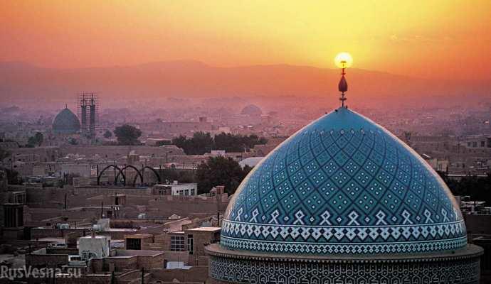 Скасування санкцій проти Ірану обвалило біржу Саудівської Аравії