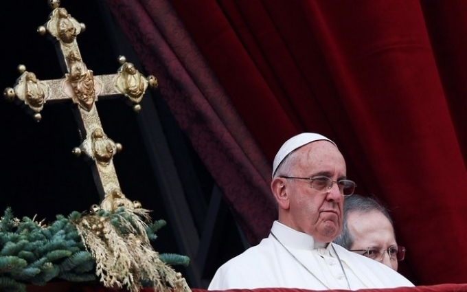 Гучна заява Папи Римського про геїв збентежила соцмережі