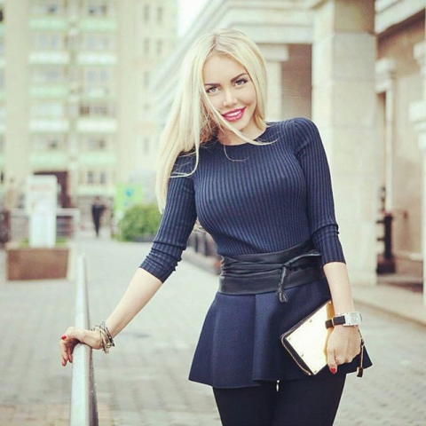 Малиновська розповіла, як скинула 15 кг за три місяці