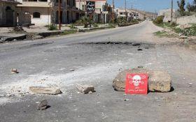 Химическая атака в Сирии: Асад применил бомбы советского производства - правозащитники