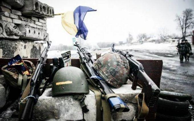 Марчук назвал сроки окончания конфликта на Донбассе