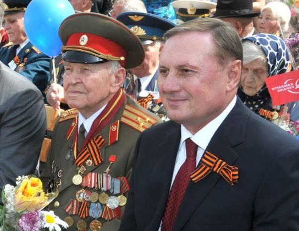 Ефремов сдал Луганск под гарантии от Путина - экс-нардеп Ландик (1)