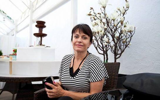 Умерла известная украинская телеведущая