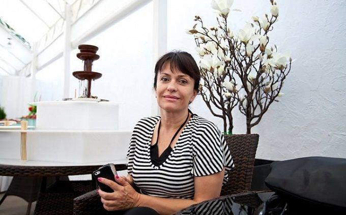 Скончалась известный украинский гастрономический репортер Ирина Алцибеева