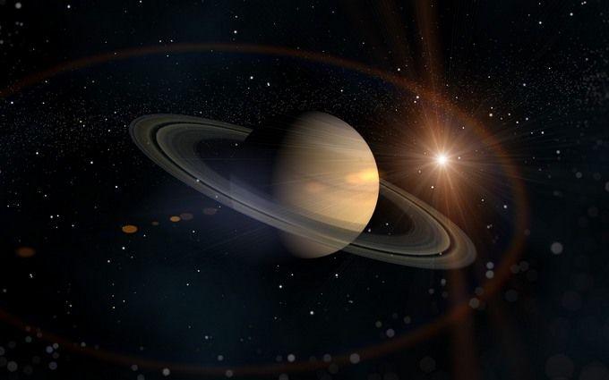 Космічний шторм: ESA показало нове унікальне фото Сатурна