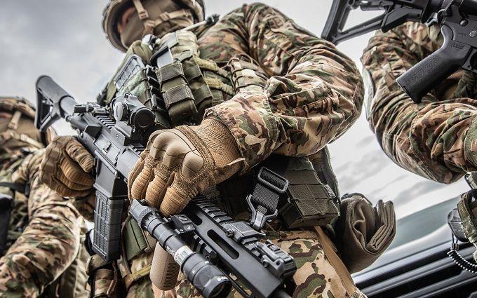 Всі готові: МВС заявило про місію зі звільнення Донбасу
