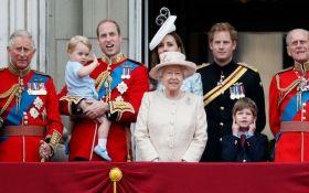 Назван самый красивый член королевской семьи