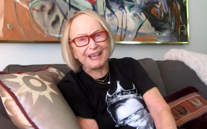 104-річна професорка Гарварда розкрила секрет довголіття - її поради підійдуть кожному (1)