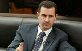 Бывший генерал Асада рассказал о сотнях тонн химоружия в Сирии