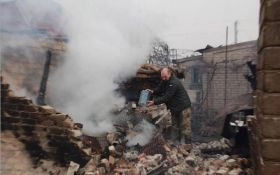 Война на Донбассе: в штабе АТО заявили о большом количестве обстрелов
