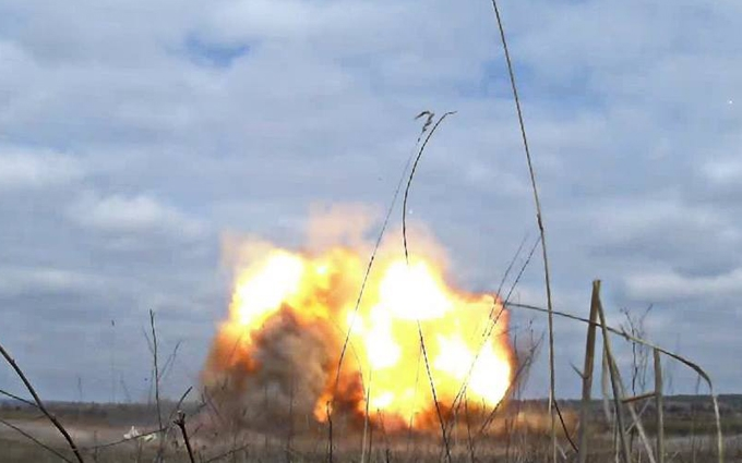 На Донбассе диверсанты из России понесли очередные потери