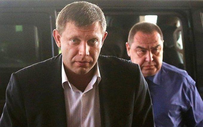 У ватажків ДНР-ЛНР великі внутрішні проблеми: розвідка дізналася деталі