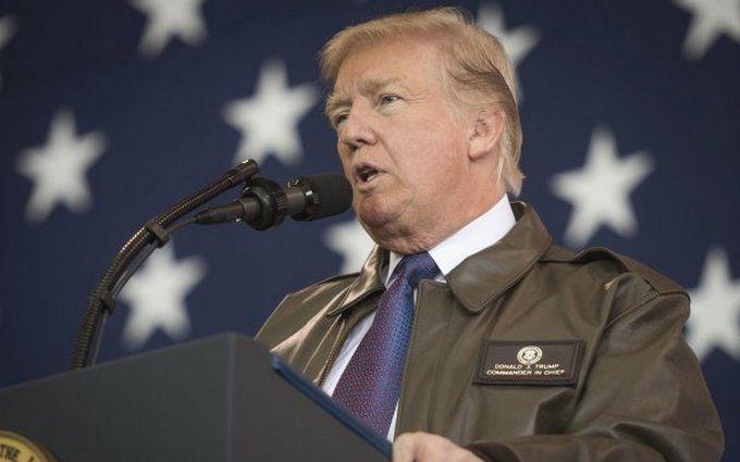 США переможуть: Трамп голосно погрозив Росії