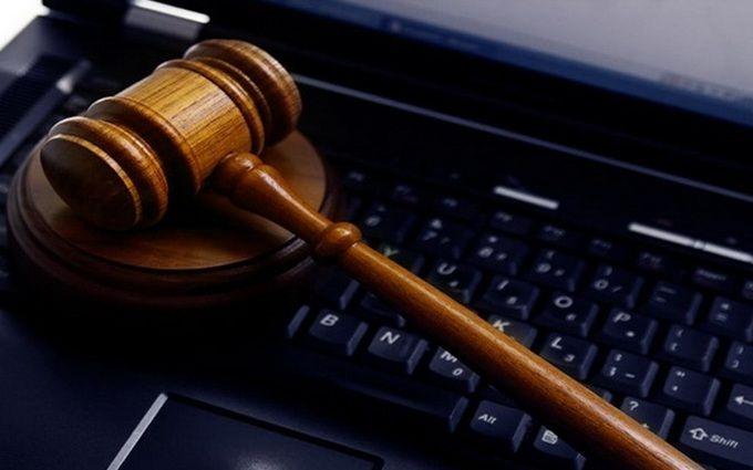ВКитайской республике обвиняемых вкиберпреступлениях будут судить через интернет