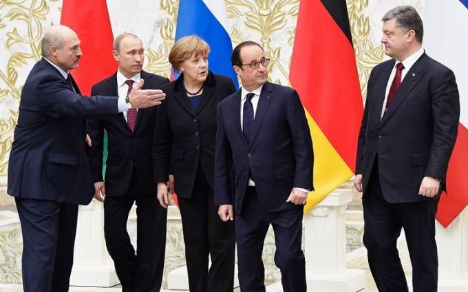 Война на Донбассе: Reuters рассказал об угрозе для Украины и надеждах Путина