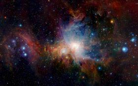 Туманність Оріона і чорна діра: NASA показало нові захоплюючі відео