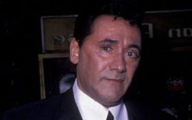 Пішов з життя відомий голлівудський актор