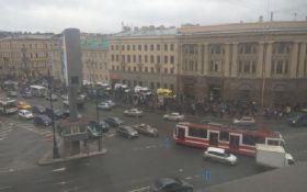 Вибух у Санкт-Петербурзі: силовики Путіна зробили заяву
