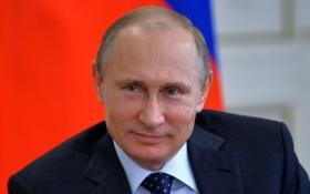 Портрет Путіна виявили в дуже несподіваному місці: з'явилися фото