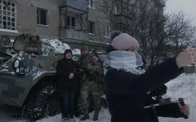 Український фільм про Донбас отримав ще одну престижну кінопремію