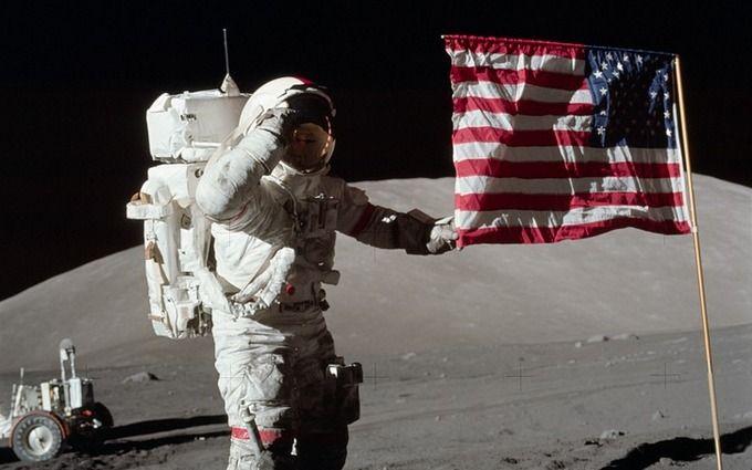 Трамп принял важное решение по космосу, Россия отреагировала отрицательно