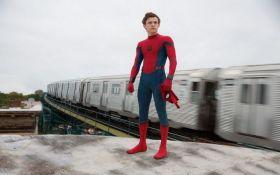 """Появился новый трейлер """"Человека-паука"""": опубликовано видео"""
