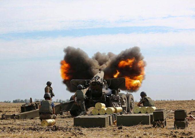 Доба в ООС: бойовики посилили обстріли, є втрати