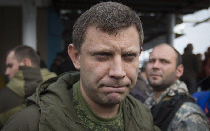 Ватажок ДНР сконфузився з американською зброєю: з'явилося відео