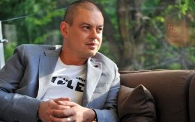 Шувалов назвав абсурдом заборону йому в'їзду в Україну